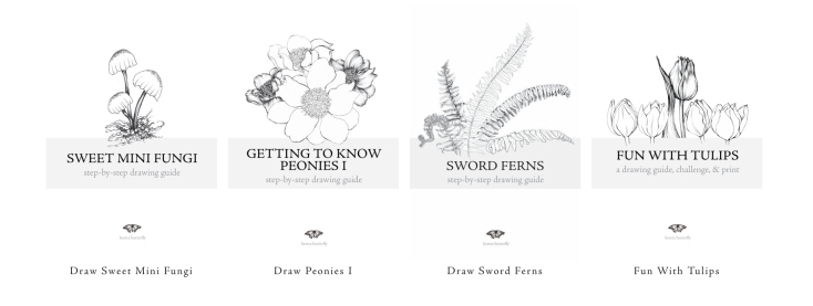 brettabutterfly_drawingguides