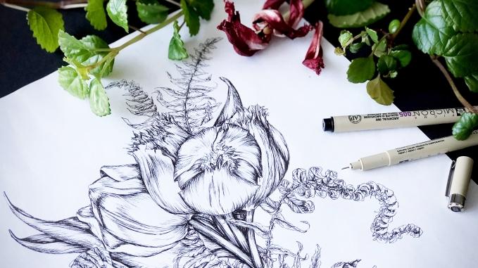 brettabutterfly_tulip&fernbeauty